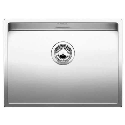 Blanco C-Style 550-IFU Stainless Steel Kitchen Sink